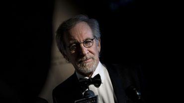 """Spielberg """"revient à la maison"""" chez Universal"""