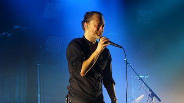 Faites-vous plaisir et regardez un concert récent de Radiohead dans son intégralité