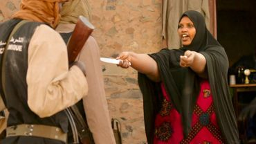 Regardez Timbuktu sur Auvio