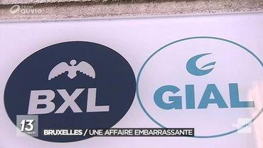 Vendredi, GIAL a été épinglée pour les émoluments de 1.000 euros par jour versés durant 18 ans au directeur Michel Leroy à titre d'indépendant.