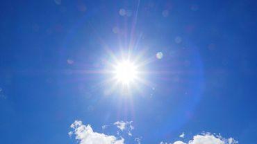 Nouveau record de température avec 16,8 degrés à Uccle