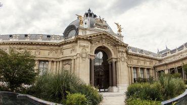 Le XVIIIe siècle, de la fête galante à la peinture religieuse, s'installe au Petit Palais, à Paris, de mars à juillet 2017