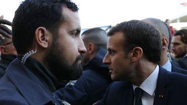 """Affaire Benalla en France: """"Dysfonctionnement majeur au sommet de l'État"""", selon le rapport de la commission sénatoriale"""