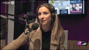 Delphine Pointbarre du 10 octobre