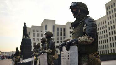 Bélarus: les nouvelles sanctions ciblées contre le régime approuvées par l'UE