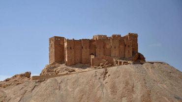 Syrie: il faudra 5 ans pour restaurer les monuments détruits par l'EI à Palmyre