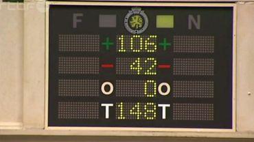 Les résultats du vote à la Chambre