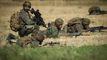 La loi de programmation militaire approuvée en commission en seconde lecture