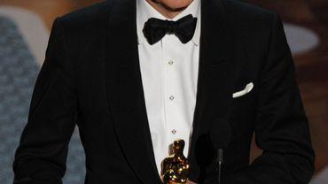 "Colin Firth tient le rôle principal du drame ""The Railway Man"""