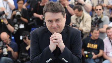 Le réalisateur et scénariste roumain Cristian Mungiu.