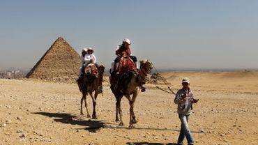 Thomas Cook note une augmentation de la demande estivale pour l'Egypte