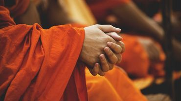 Qu'est-ce que le bouddhisme ? avec Philippe Cornu