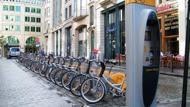 Apple Maps indique désormais les stations de vélos partagés dans 36 pays, dont la Belgique