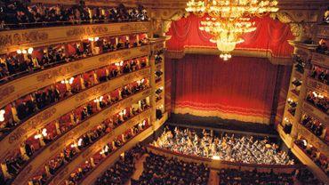 Assistez à l'ouverture de la Scala de Milan en radio et en télévision !