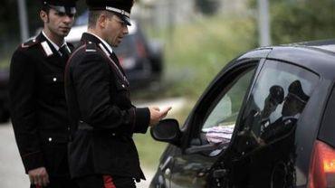 En Italie, la chasse aux fraudeurs se poursuit