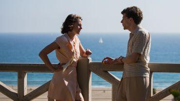 """Woody Allen ouvre pour la 3e fois de sa carrière le Festival de Cannes, cette année avec """"Café Society"""""""