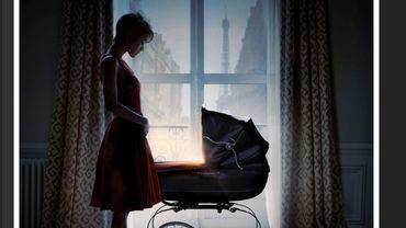 """""""Rosemary's Baby"""" arrivera prochainement sur NBC, avec Zoe Saldana dans le rôle principal"""