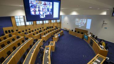 Coronavirus en Belgique: la commission Santé de la Chambre auditionnera Frank Robben