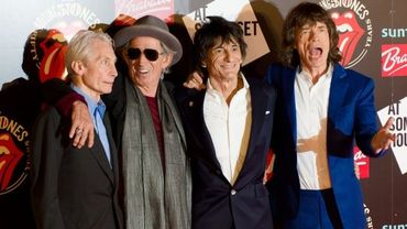 Les Rolling Stones on the road again ?