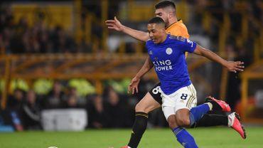 Leicester, muet face à Wolverhampton, rate l'occasion de mettre la pression sur City