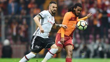 Jason Denayer et Galatasaray sacrés en Turquie