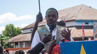 Ebola en RDC: le ministre de la Santé, le Dr Oly Ilunga Kalenga, démissionne