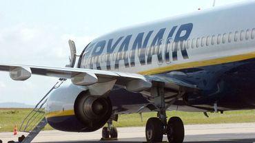 Grève Ryanair: échec d'une ultime négociation en Espagne