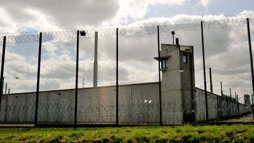 La prison d'où Redoine Faïd s'est échappé à l'aide d'explosifs, à Sequedin