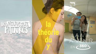 Votez pour les webséries belges au Web Festival de Lausanne !