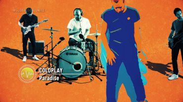 Coldplay rend hommage à Elijah McClain