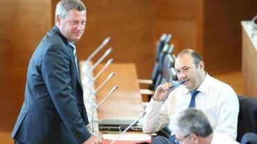 Réforme de l'aménagement du territoire en Wallonie - La majorité PS-cdH approuve le CoDT en commission, en l'absence d'opposition