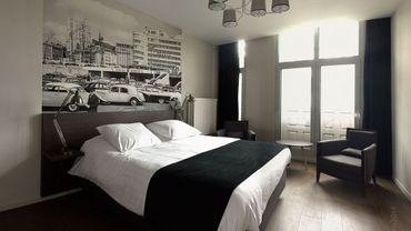 Pas d'Euro 2020 à Bruxelles: un manque à gagner de 240.000 nuitées pour les hôtels bruxellois