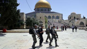 USA: Trump se rendra en Israël et à Bethléem dans les Territoires palestiniens