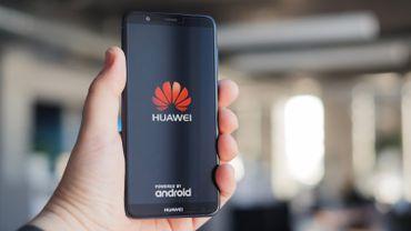 """Le nouveau système d'opération de Huawei pour s'appeler """"Harmony"""""""