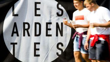 Premiers noms dévoilés aux Ardentes à Liège (illustration)