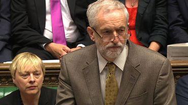 GB: l'arrivée de Corbyn pourrait compliquer la position britannique dans l'UE