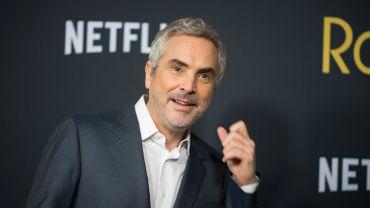 Alfonso Cuaron, le réalisateur de Roma