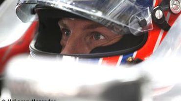 EL1 : Doublé McLaren Mercedes pour débuter la saison
