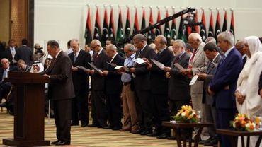 Le Conseil National de Transition passe la main aux élus