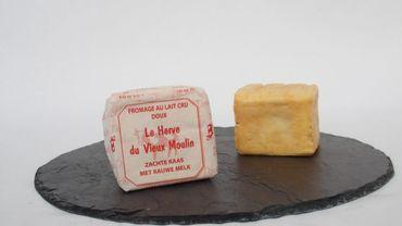 Un fromage de Herve primé au Mondial du Fromage et des produits laitiers