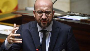 On sait déjà que Charles Michel ne demandera pas la confiance d'un Parlement où il n'a pas de majorité