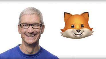 Apple ajoute quatre nouveaux Animojis dans la bêta d'iOS 12.2