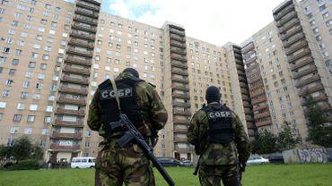 L'assaut a été donné à la demande de l'antenne du FSB en Kabardino-Balkarie, république russe du Caucase.