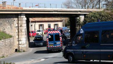 Samedi matin, le policier qui avait pris la place d'un otage est décédé suite à ses blessures.