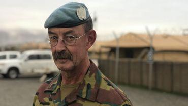Le général Jean-Paul Deconinck n'a cessé de faire du plaidoyer auprès de la communauté internationale, pour demander davantage de contributions pour la Minusma.