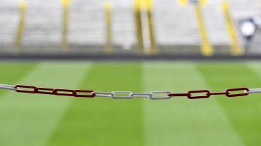 Plus de matches de foot avant le 1ermai, report des cotisations, pas de stages à Pâques