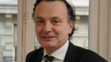 Olivier De Guerre, patron de PhiTrust