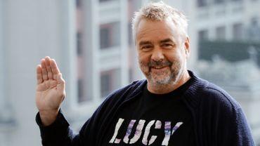 """Le """"Lucy"""" de Luc Besson a été l'un des huit longs métrages français à être distribué en Chine, où il a fait un carton au box office"""