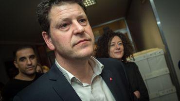 """Accord de coalition à Anvers: """"nous ne pouvons pas répéter les erreurs du passé"""", estime le sp.a"""