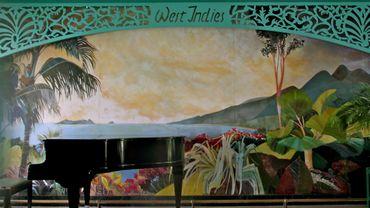 """Chassol et son piano magique pour le spectacle """"Big Sun"""""""